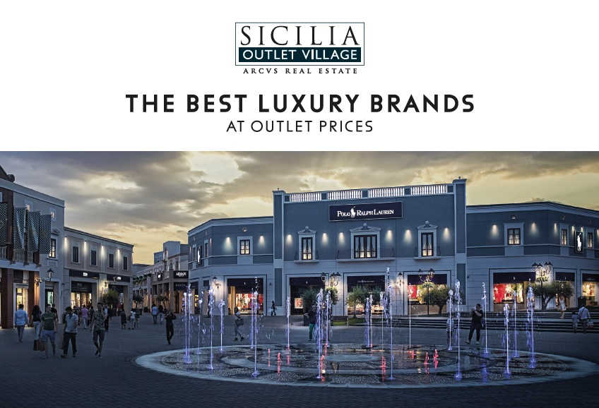 Shopping Tour (Sicilia Outlet Village)
